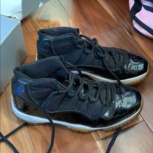 Nike Jordan Team
